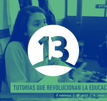 Foto post: Educación 2020 y Redes de Tutoría: revolucionando las salas de clases