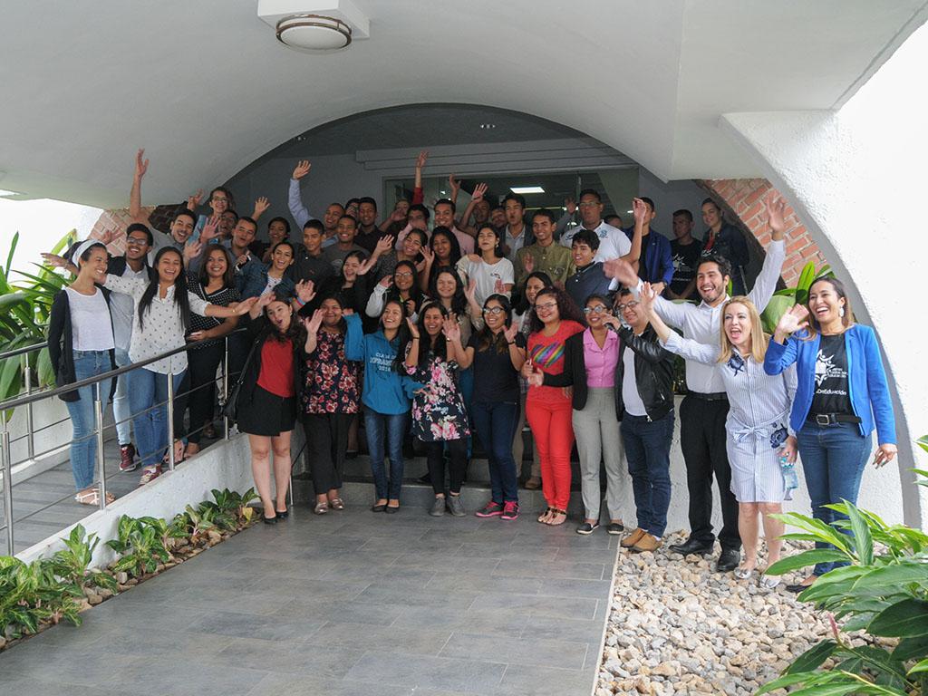 Foto post: 50 jóvenes de Panamá comenzaron a formarse para incidir en las políticas educativas