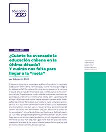 ¿Cuánto ha avanzado la educación chilena en la última década?