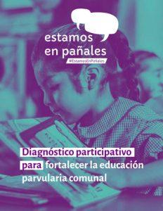 Foto de Diagnóstico participativo para fortalecer la educación parvularia comunal