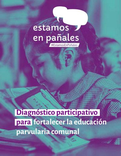 Diagnóstico participativo para fortalecer la educación parvularia comunal