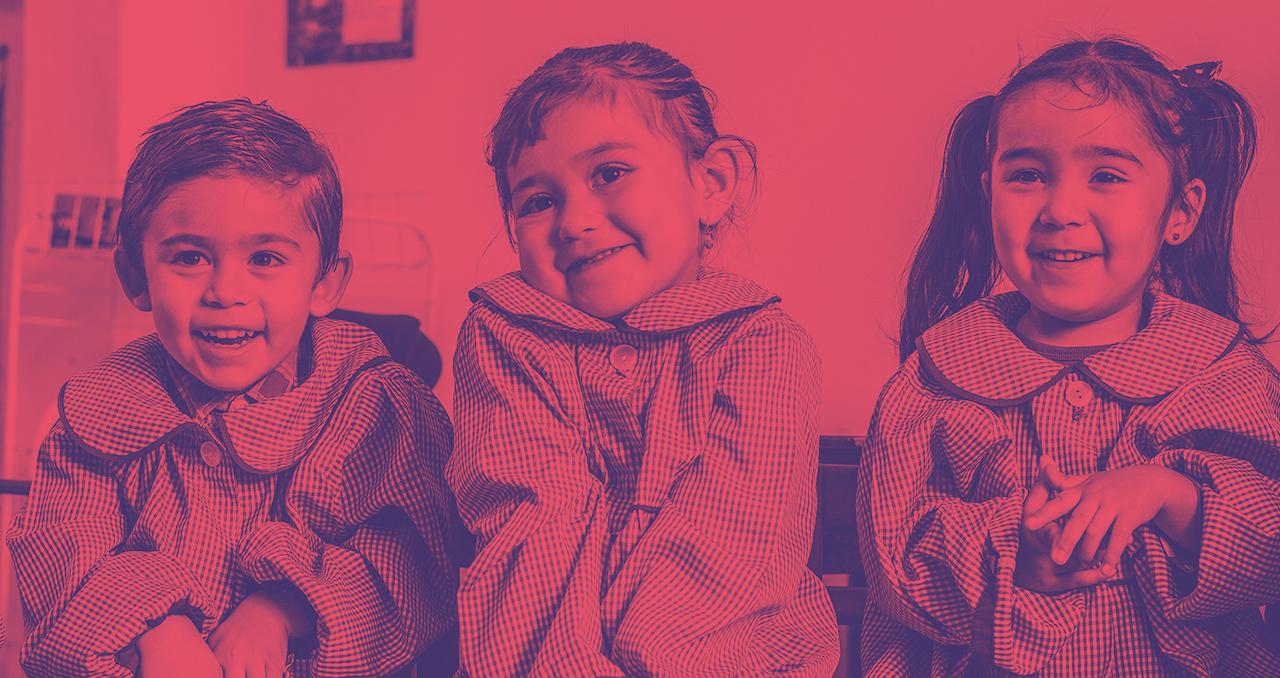 Imagen de Familias al jardín: tres experiencias que apuestan por la flexibilidad en la Educación Parvularia