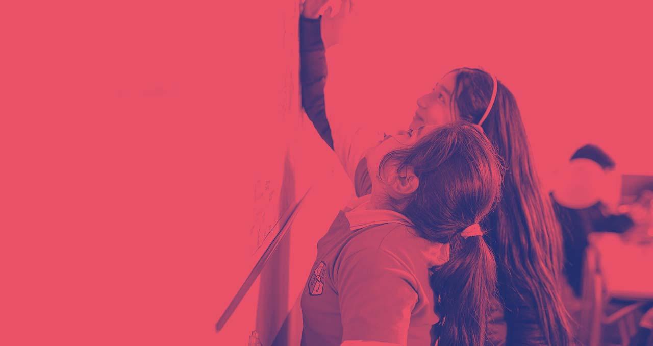 Imagen de Cinco imprescindibles para mejorar los aprendizajes en escuelas con resultados insuficientes