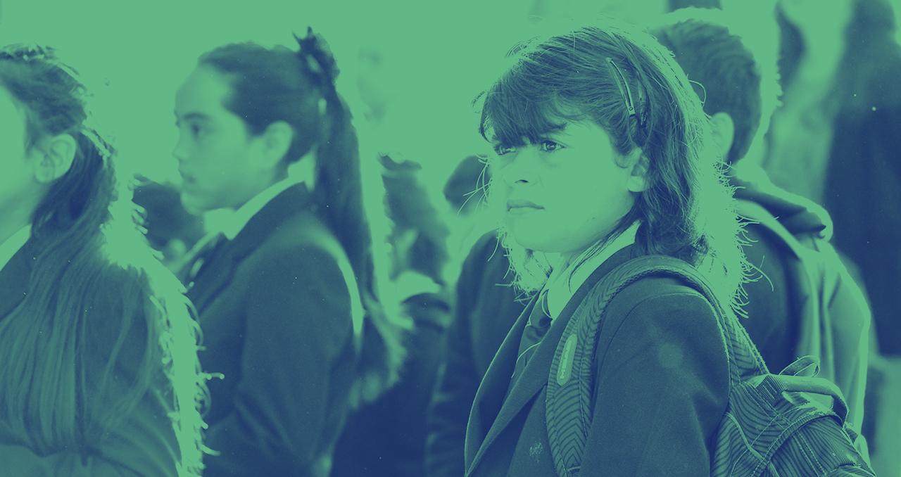 Imagen de ¿Se cumple el derecho a la educación en Chile? Informe revela algunos de los grandes pendientes