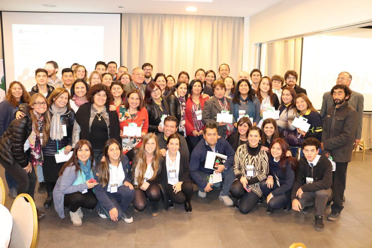 Foto post: Soy Técnico: el programa con el que jóvenes dan solución a las necesidades de su comunidad