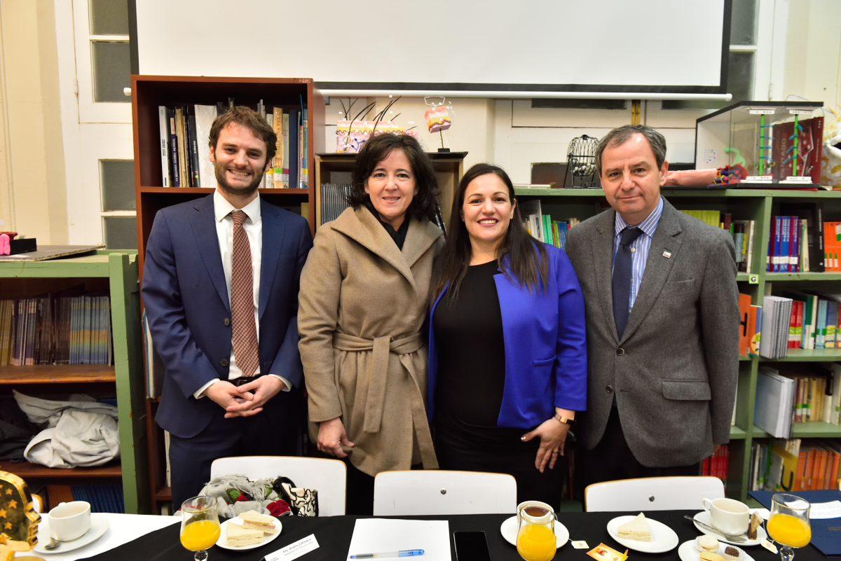 Foto post: Global Teacher Prize: Buscan al mejor profesor o profesora de Chile 2018