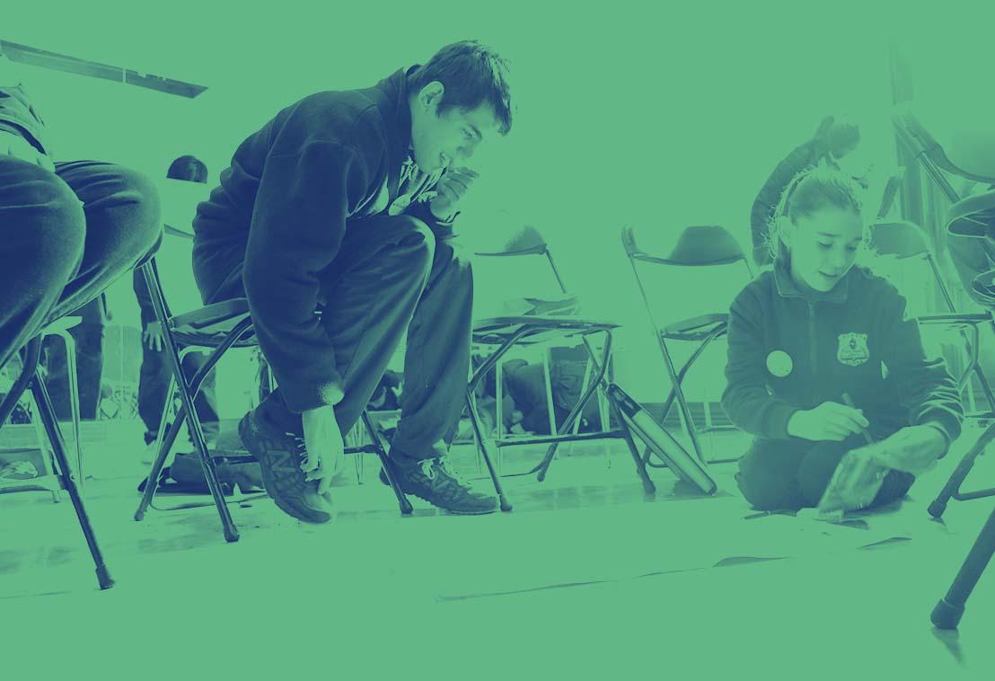Foto post: La innovación pedagógica como estrategia para avanzar a una educación más inclusiva
