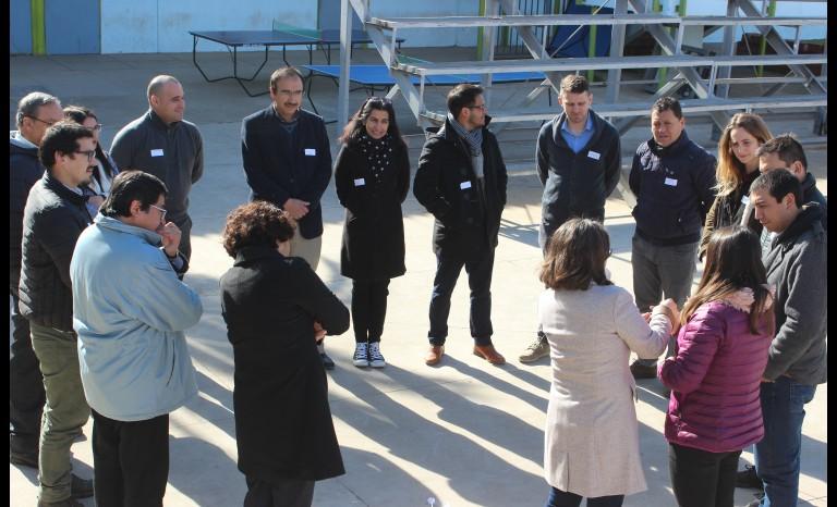 Foto post: La innovación llega a Salamanca para mejorar la calidad de la educación