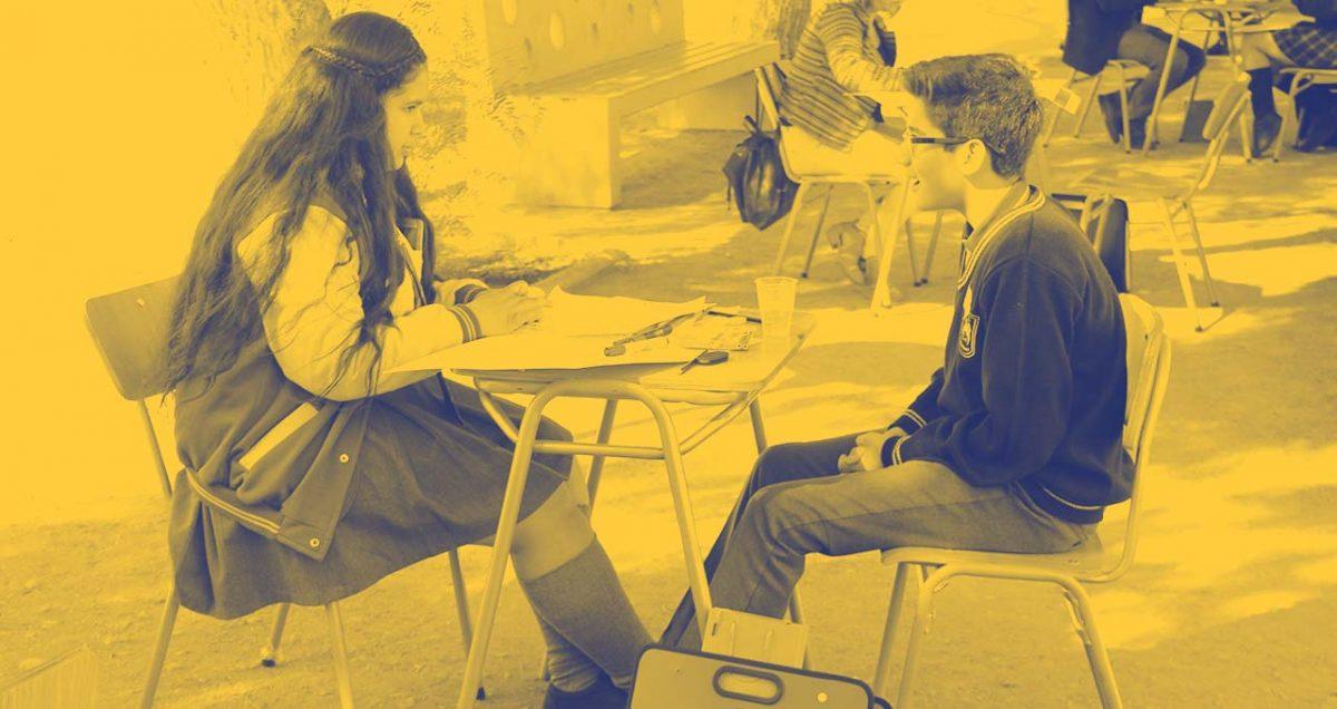Foto post: Aquí derribamos 5 mitos sobre la innovación en las salas de clases
