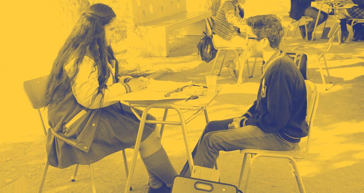 Imagen de Aquí derribamos 5 mitos sobre la innovación en las salas de clases