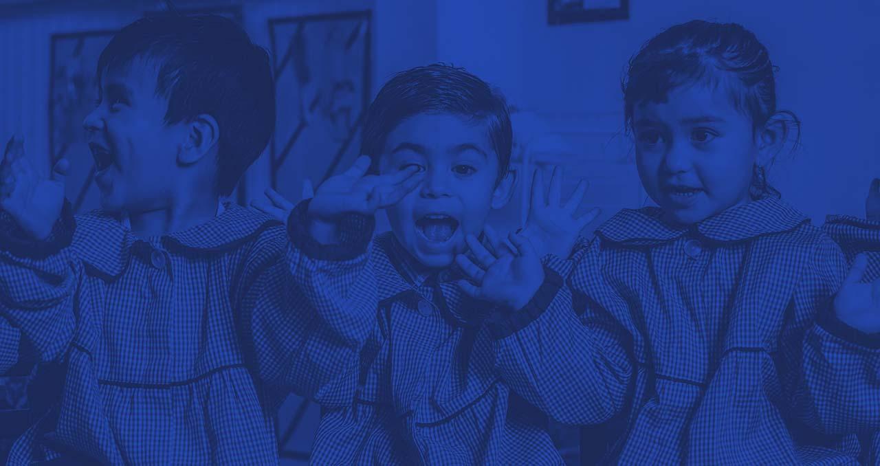 Imagen de Igualdad para todos los niños y niñas: Conoce el proyecto que equipara las subvenciones