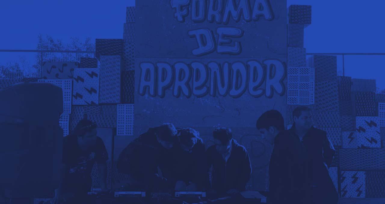 Imagen de Innovar para transformar la educación: la historia del Liceo América de Los Andes