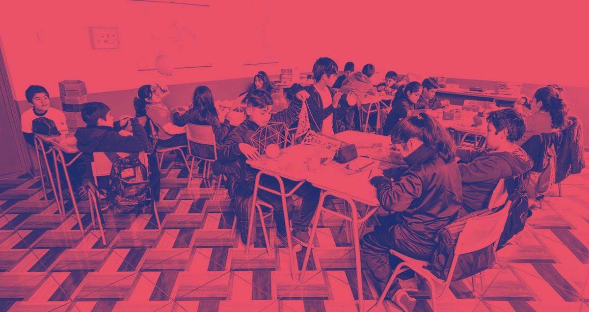 Foto post: Declaración de Acción Colectiva Por La Educación: