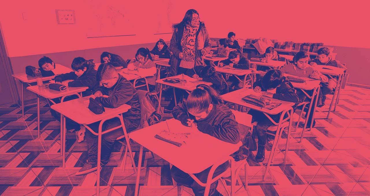 Imagen de Simce y crisis: foco debiera estar en repensar el sentido de la evaluación