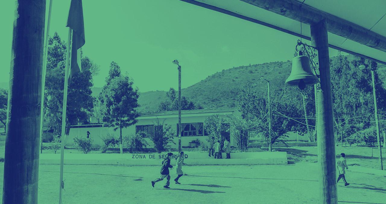 Imagen de Declaración: Educación 2020 frente a la Crisis Social de Chile