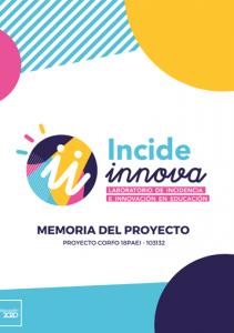 Foto de Memoria: Laboratorio de Incidencia e Innovación en Educación Incide Innova