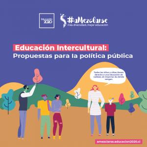 Foto de Educación Intercultural: Propuestas para la política pública