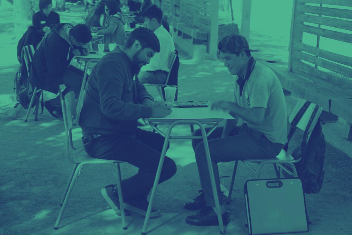 """Foto post: """"Aprendizaje Basado en Proyectos"""": Es posible innovar en la educación a distancia"""