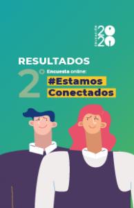 Foto de Resultados 2º Encuesta #EstamosConectados