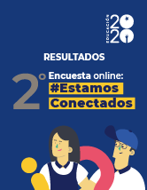 Foto de Resultados 2ª encuesta #EstamosConectados, parte II
