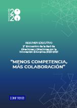 Foto de Resumen Ejecutivo: 2° Encuentro de la Red de directores/as por la Innovación Educativa 2020-2021